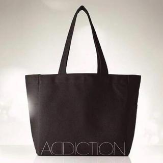 ADDICTION - ADDICTION ビッグトート