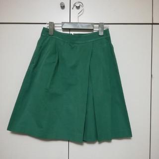 アクアガール(aquagirl)の【aquagirl(アクアガール)】スカート(ひざ丈スカート)