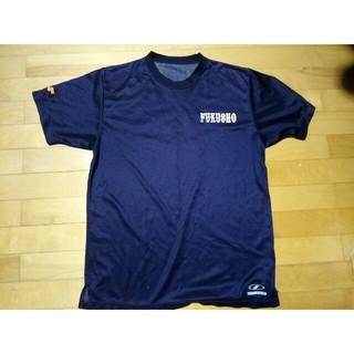 エスエスケイ(SSK)の福井商業高校 野球部 ベースボールTシャツ 高校野球 甲子園 ユニフォーム(ウェア)