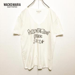 ワコマリア(WACKO MARIA)の☆【WACKO MARIA】ROCKIN' THE JOINT プリントTee(Tシャツ/カットソー(半袖/袖なし))