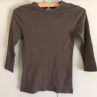 サムシング(SOMETHING)のサムシング 5分丈Tシャツ(Tシャツ/カットソー(七分/長袖))