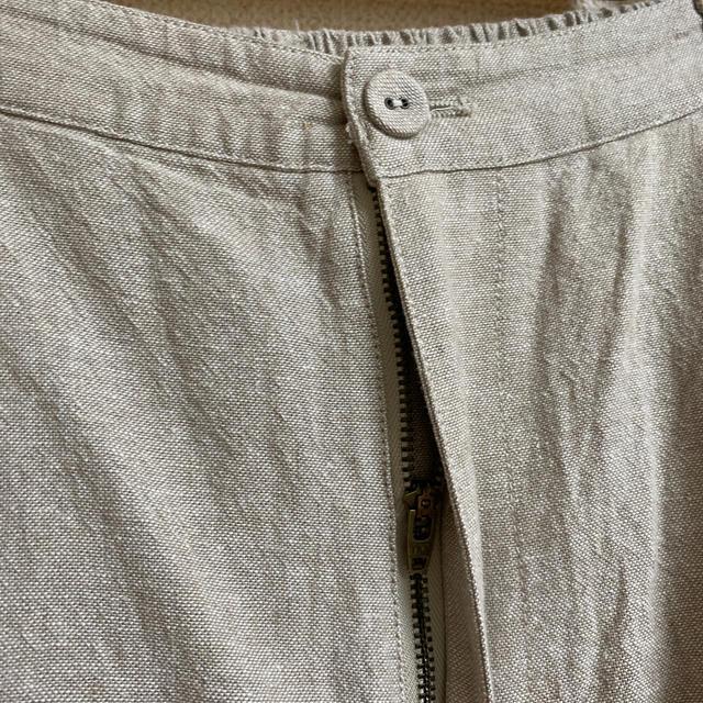 SM2(サマンサモスモス)のサマンサモスモス ♥️麻綿パンツ レディースのパンツ(カジュアルパンツ)の商品写真