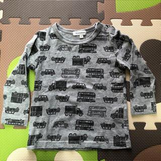 サンカンシオン(3can4on)のTシャツ ロンT 90(Tシャツ/カットソー)