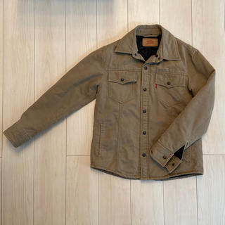 Levi's - リーバイス 70602  デニムオレゴンシェルパジャケット Gジャン