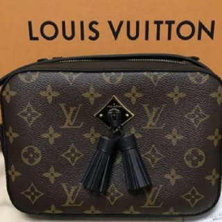 LOUIS VUITTON - 極美品!ルイヴィトン/サントンジュ ショルダーバック