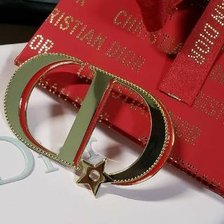 クリスチャンディオール(Christian Dior)の【ディオール】Christian Dior ブローチ 【ブローチ】(ブローチ/コサージュ)