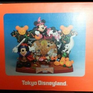 Disney - 【新品】東京Disneyリゾートディズニーランド2008ハロウィンフォトフレーム