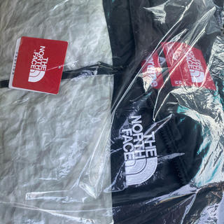 Supreme north face paper nuptse Mサイズ