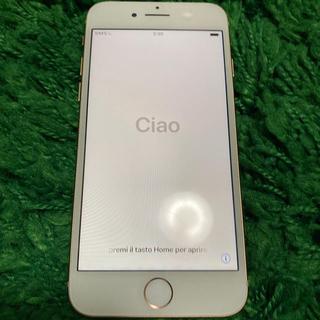 iPhone8 本体