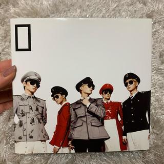 シャイニー(SHINee)のSHINee EVERYBODY【5THミニアルバム CD+ブックレット64P】(K-POP/アジア)