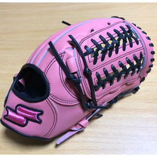 SSK - SSK 軟式野球用グラブ 内野手用