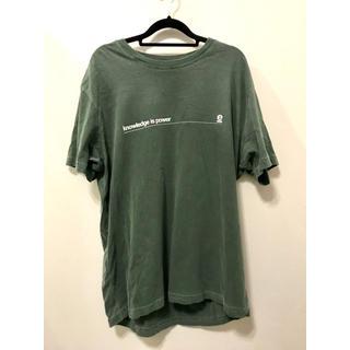 Supreme - e-brigade Tシャツ