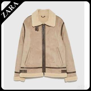 ZARA - ZARA ダブルサイドジャケット