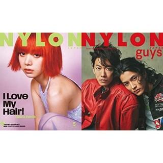 NYLON JAPAN / guys(ファッション)