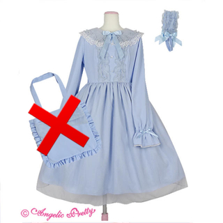 Angelic Pretty - Eternal Doll セット
