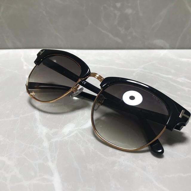 TOM FORD(トムフォード)のトムフォード TOMFORD サングラス 248 メンズのファッション小物(サングラス/メガネ)の商品写真