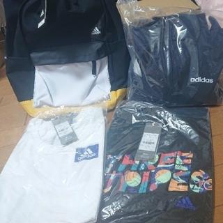 アディダス(adidas)のadidas❤️福袋(ジャージ)
