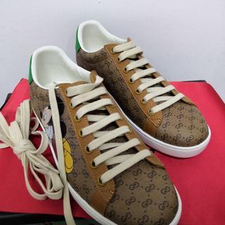 Gucci - Disney x Gucci Ace sneaker スニーカー 39