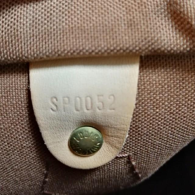 LOUIS VUITTON(ルイヴィトン)のルイ・ヴィトン モノグラム スピーディ レディースのバッグ(ボストンバッグ)の商品写真