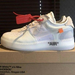 NIKE - NIKE THE TEN size26 AIR FORCE1LOW