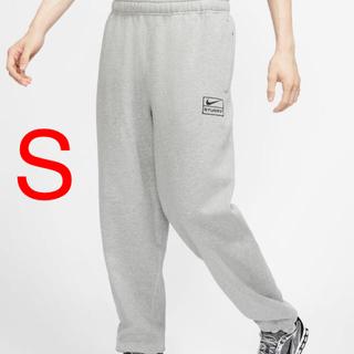 NIKE - S Nike Stussy FLEECE PANT フリースパンツ