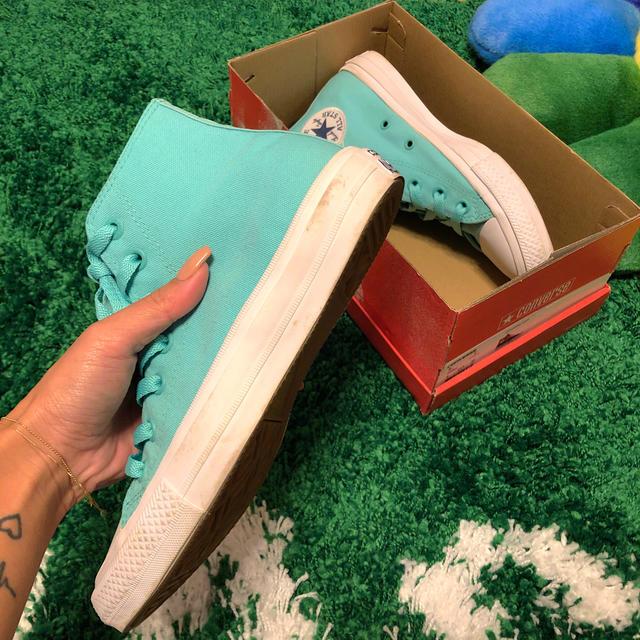 CONVERSE(コンバース)のCONVERSE CT70 Ⅱ レディースの靴/シューズ(スニーカー)の商品写真