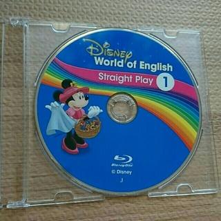 Disney - DWE ブルーレイ版  ストレートプレイ12巻