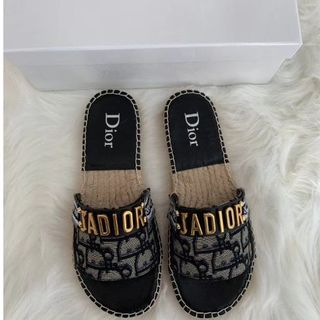 ディオール(Dior)の20SS 新作 dior サンダル 37(サンダル)