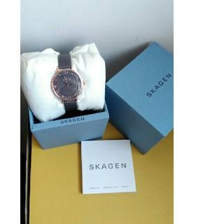"""SKAGEN - """"新品"""" スカーゲン SKAGEN 腕時計 SKW2267"""