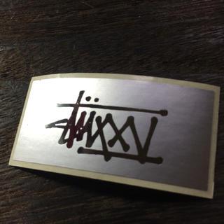 STUSSY シール(その他)