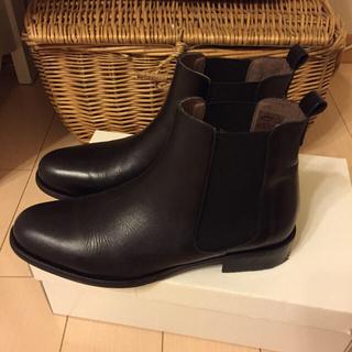 イエナスローブ(IENA SLOBE)の完売♡サイドゴアブーツ(ブーツ)