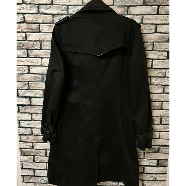BURBERRY(バーバリー)の美品!Burberry バーバリー トレンチコート ジャケット ノバチェック レディースのジャケット/アウター(トレンチコート)の商品写真