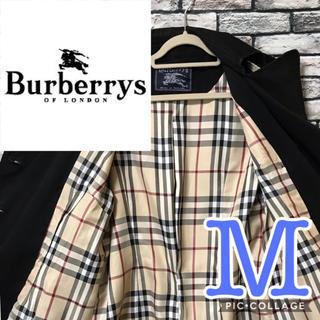 BURBERRY - 美品!Burberry バーバリー トレンチコート ジャケット ノバチェック