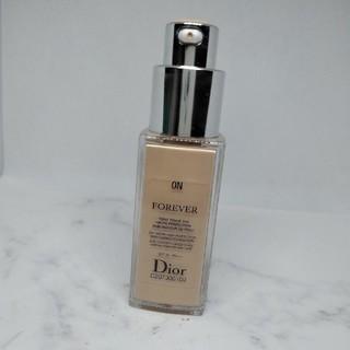 Christian Dior - ディオールスキンフォーエヴァーフルイドマット