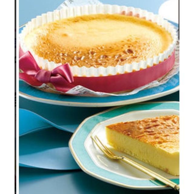チーズケーキ 食品/飲料/酒の食品(菓子/デザート)の商品写真
