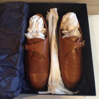 マルティニークルコント(martinique Le Conte)のmartinique マルティニーク購入Zespa ゼスパ☆ローヒールシューズ(ローファー/革靴)