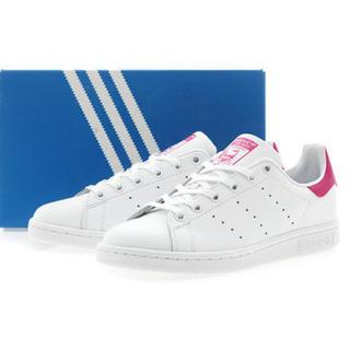 adidas - 【国内正規品】adidas スタンスミス ピンク stan smith pink