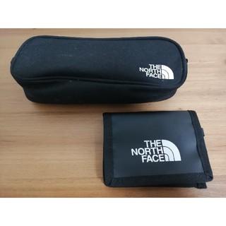 THE NORTH FACE - TheNorthFace ペンケース&ミニウォレット セット販売