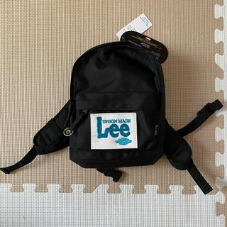 Lee - 新品未使用 子ども用リュック