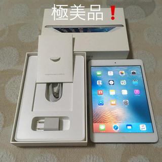 Apple - 【極美品】備品完備❗️Apple  iPad mini 16G wifiモデル
