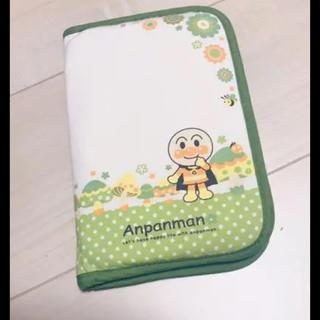 母子手帳ケース アンパンマン
