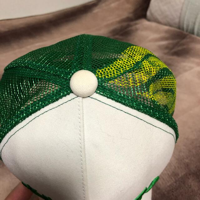 ATHLETA(アスレタ)のATHLETAキャップ メンズの帽子(キャップ)の商品写真