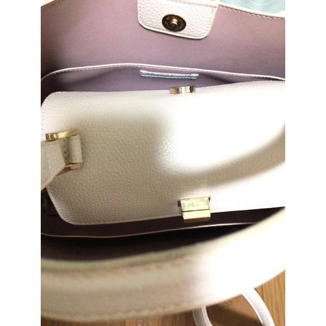PROPORTION BODY DRESSING(プロポーションボディドレッシング)のハンドバッグ ショルダーバッグ  レディースのバッグ(ショルダーバッグ)の商品写真