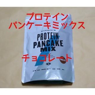 マイプロテイン(MYPROTEIN)のマイプロテイン プロテイン パンケーキ ミックス チョコレート味 200g(プロテイン)