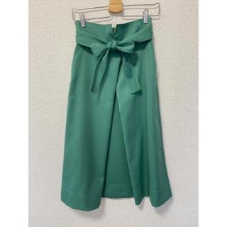 BARNYARDSTORM - バンヤードストーム リボンスカート