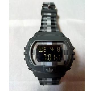 アディダス(adidas)のアディダス 腕時計 ジャンク(腕時計(デジタル))