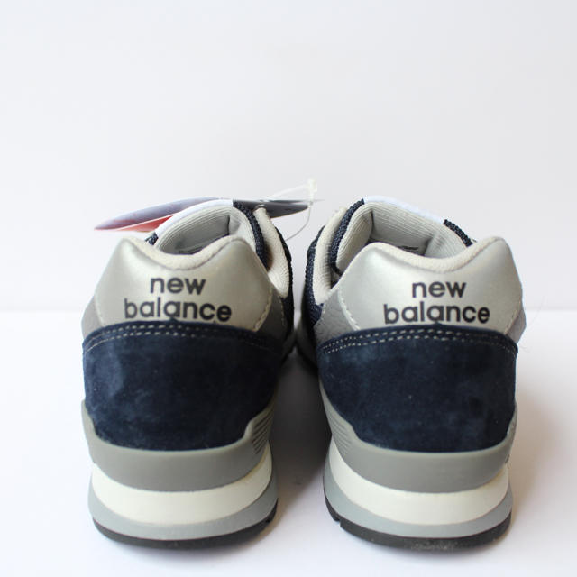 New Balance(ニューバランス)の新品 ニューバランス CM996 BN ネイビー 24.5cm レディースの靴/シューズ(スニーカー)の商品写真