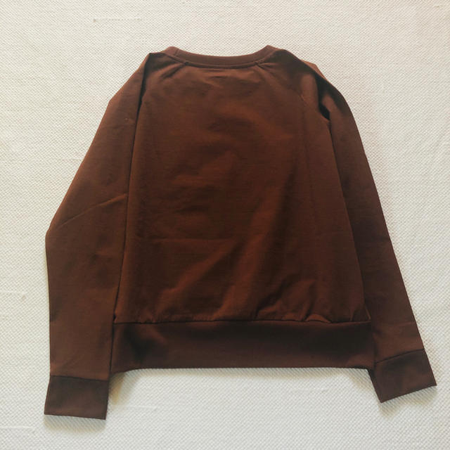 THE NORTH FACE(ザノースフェイス)のノースフェイス,ロングスリーブエアリーリラックスティ・ロンT,ポケット付き レディースのトップス(Tシャツ(長袖/七分))の商品写真