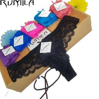 ヴィクトリアズシークレット(Victoria's Secret)のヴィクトリアズシークレット好きに♡ 総レース Tバック S(ショーツ)