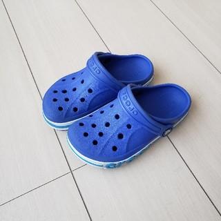 crocs - クロックス C11  18cm